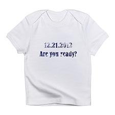 12.21.2012 Infant T-Shirt