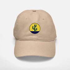 Cactus Baseball Baseball Cap