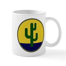 Cactus Small Mug