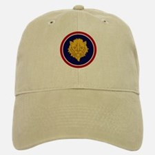 Golden Lion Baseball Baseball Cap