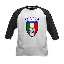 Italian Soccer Tee