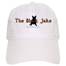 The Back Jake color Baseball Cap - a Bryan Bowden Design