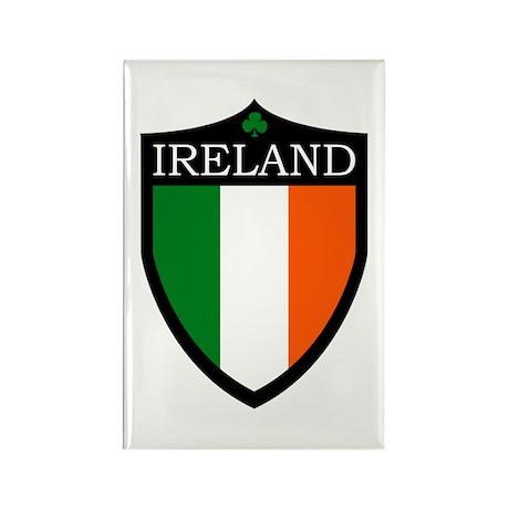 Ireland Rectangle Magnet (10 pack)