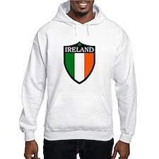 Ireland Jumper Hoody