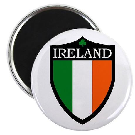 "Ireland 2.25"" Magnet (100 pack)"