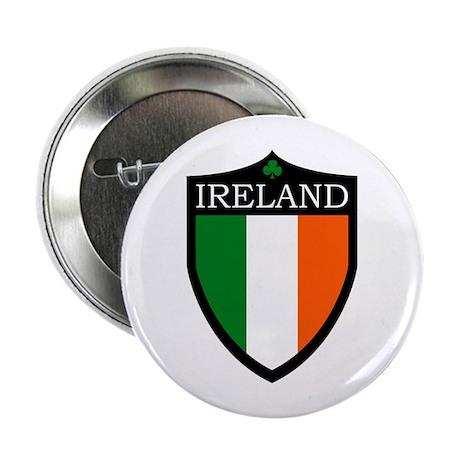 """Ireland 2.25"""" Button"""