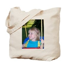 Cool Katrina Tote Bag