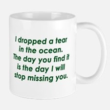 Cute Separation Mug