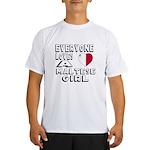 I Love Big Bang Theory Women's Cap Sleeve T-Shirt