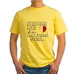 I Love Big Bang Theory Organic Women's T-Shirt