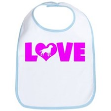 LOVE LAB Bib
