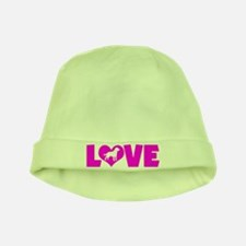 LOVE LAB baby hat