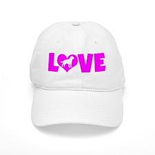 LOVE LAB Baseball Cap