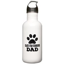 LOVE BOXER Large Thermos® Bottle