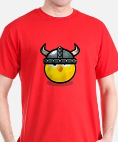 Chicking - T-Shirt (Colored)