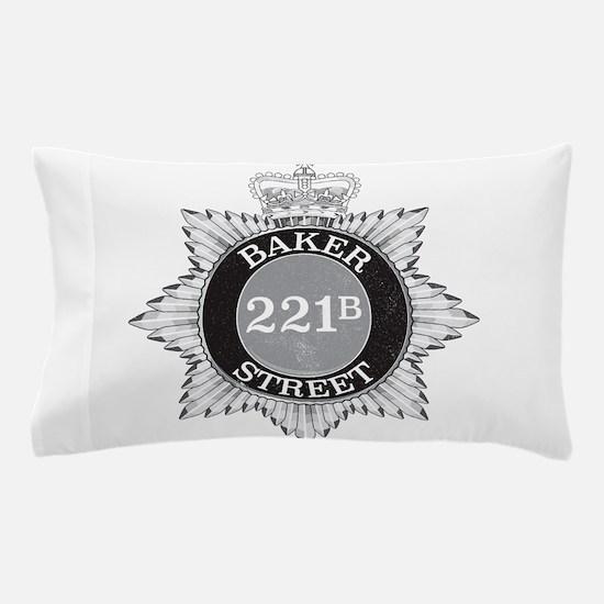 Baker Street Regulars Pillow Case