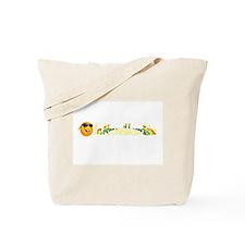 designs Tote Bag
