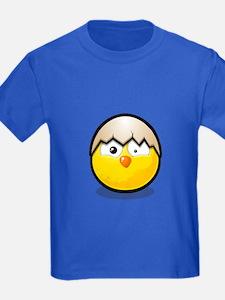 Egghead - Kids T-Shirt (Black or Colored)