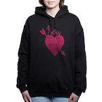 Penny Knock Women's V-Neck Dark T-Shirt