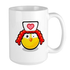 Nurse - Mug