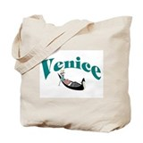 Venice italy Regular Canvas Tote Bag
