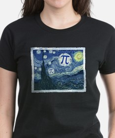 Pi in the Sky Tee