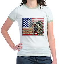Cute Patriotic T