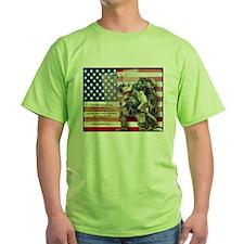 Cute Patriotic T-Shirt