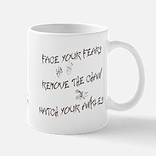 Trilogy of Terror! Mug