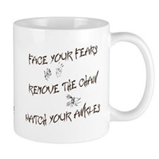 Trilogy of Terror! Small Mug