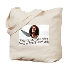Trilogy of Terror! Tote Bag
