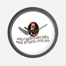 Trilogy of Terror! Wall Clock