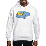 Junk in the Trunk Hooded Sweatshirt