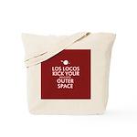 Los Locos Tote Bag