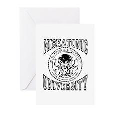 Miskatonic University Greeting Cards (Pk of 10)