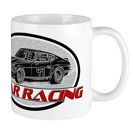 Datsun Racing Mug