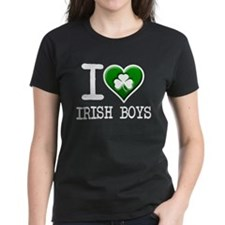 I Clover Irish Boys Tee