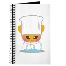 """chef"" Journal"