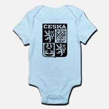 Ceska Infant Bodysuit