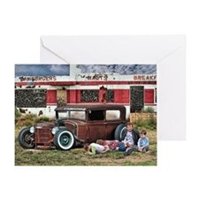 Fathers Day Greeting Card 4