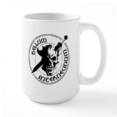 Monster Hunter Large Mug