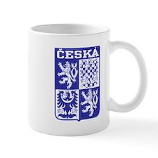 Ceska Small Mug