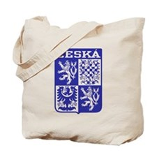 Ceska Tote Bag