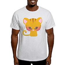 """Tiger Kitty"" T-Shirt"