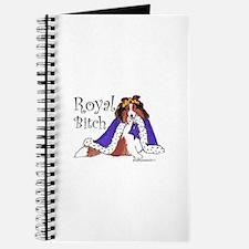 Royal Bitch Sheltie Journal