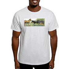 Gil Warzecha - T-Shirt