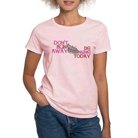 Runner Love Women's Light T-Shirt