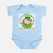 Leprechaun HSPD Infant Bodysuit