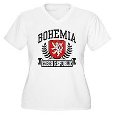 Bohemia Czech Republic T-Shirt