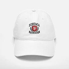 Bohemia Czech Republic Baseball Baseball Cap